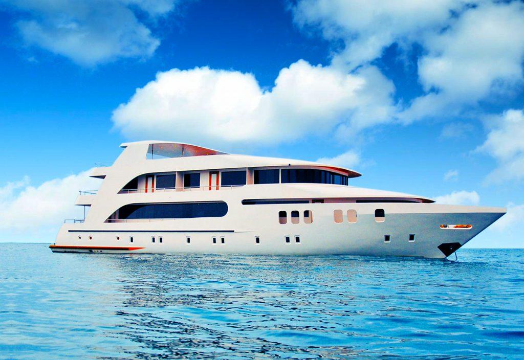 Maldives Boat Club Pvt. Ltd.