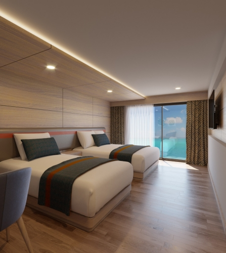 Liveaboard Maldives